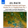 Bach: Chromatic Fantasia And Fugue - Chromatic Fantasia And Fugue (CD)