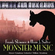 Salter / Skinner - Monster Music (CD)