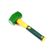 Lasher Tools - Club Hammer With Suregrip Handle - 1.8Kg