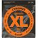 D'Addario ECG26 Chromes Flat Wound Jazz Meduim Electric Guitar Strings - 13-56