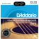 D'Addario EXP16 Coated Phosphor Bronze Light Acoustic Guitar Strings - 12-53