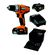 AEG - Cordless Hammer D-D Kit - Orange