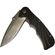 Enlan - Bald Damascus G10 Liner Lock Tin - Black