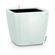 Lechuza - Quadro Premium 28 LS - White Glossy