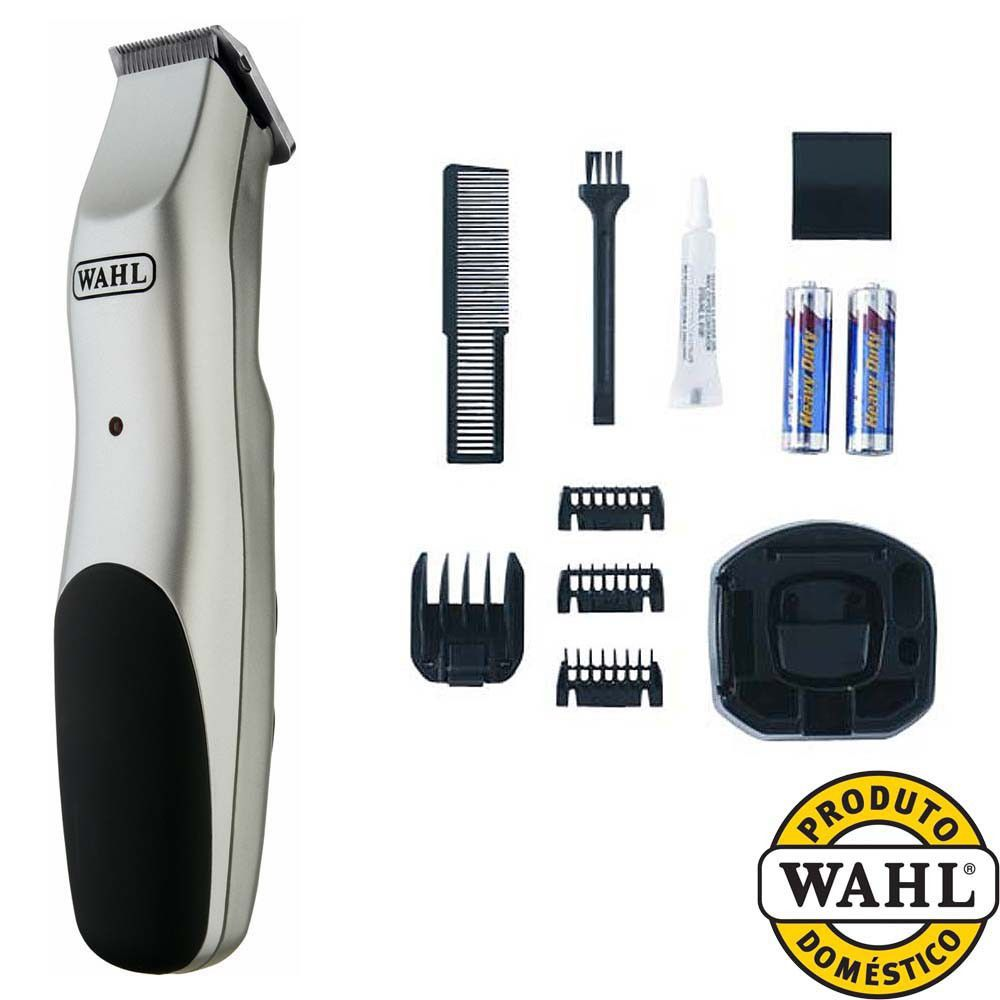 wahl groomsman essentials beard and moustache trimmer. Black Bedroom Furniture Sets. Home Design Ideas