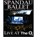 Spandau Ballet - The Reformation Tour - Live At The O2 (DVD)