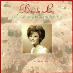 Brenda Lee - Rockin' Around The Christmas Tree (CD)