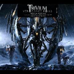 Trivium - Vengeance Falls - Deluxe Edition (DVD)