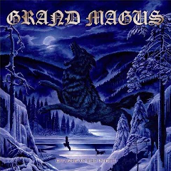 Grand Maqus - Hammer Of The North - Special Edition (CD + DVD)
