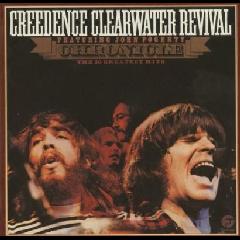 Chronicle:20 Greatest Hits - (Import Vinyl Record)