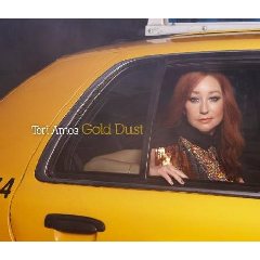 tori Amos - Gold Dust (CD)