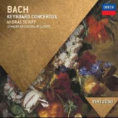 bach - Keyboard Concertos (CD)