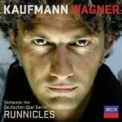 Wagner (Audio Only) - (Region A Import Blu-ray Disc)