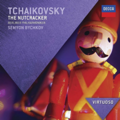Berliner Philharmoniker - The Nutcracker (CD)