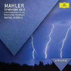 Virtouso/mahler - Symphony No.6 In A Minor (CD)