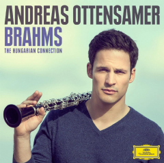 Brahms:Hungarian Connection - (Import CD)