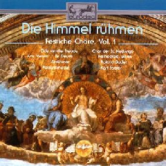 Festliche Chore 1 - Die - Various Artists (CD)
