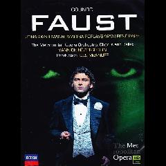 Metropolitan Opera - Faust (DVD)