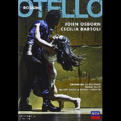 Cecilia Bartoli - Otello (DVD)