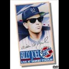 Billy Joel - Live At Yankee Stadium (DVD)