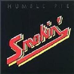 Smokin - (Import CD)