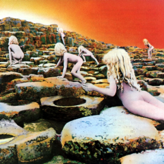Led Zeppelin - Houses Of The Holy (Remastered Original) (CD)