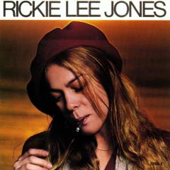 Jones, Rickie Lee - Rickie Lee Jones