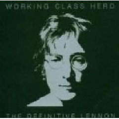Lennon John - Working Class Hero (CD)
