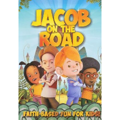 Jacob on The Road - (Region 1 Import DVD)