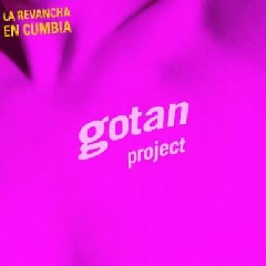 Gotan Project - La Revancha En Cumbia (CD)