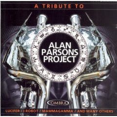 Tribute To Alan Parsons Project