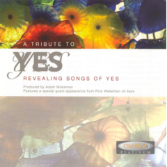 Tribute To Yes - Tribute To Yes (CD)
