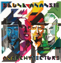 Skunk Anansie - Anarchytecture (CD)