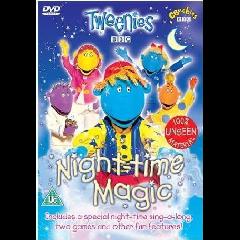 Tweenies-Night Time Magic - (Import DVD)