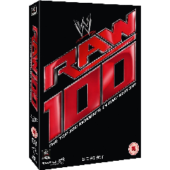 WWE: Raw - The Top 100 Moments in Raw History
