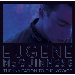 Eugene Mcguiness - The Invitation To The Voyage (CD)