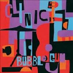 Clinic - Bubblegum (CD)