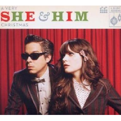 She & Him - Very She & Him Christmas (CD)