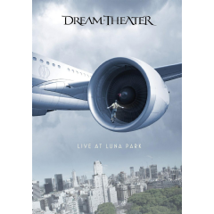 Dream Theatre - Live At Luna Park (DVD)