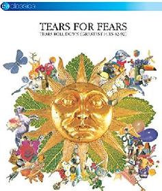 Tears Roll Down (Greatest Hits 1982-1992/+DVD)