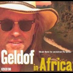 Original Soundtrack - Geldof In Africa (CD)