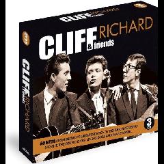 Richard, Cliff - Cliff Richard & Friends (CD)