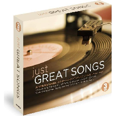Just Great Songs - Various Artists (CD)