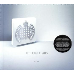 Ministry Of Sound - 15 Years - Est.1991 - Limited Edition (CD)