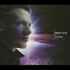 William Orbit - Odyssey (CD)