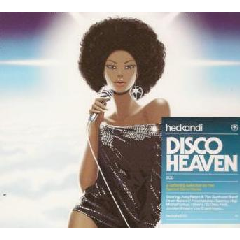 Hed Kandi - Disco Heaven (Re-Issue) (CD)