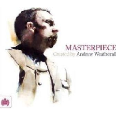 Ministry Of Sound - Masterpiece - Andrew Weatherall (CD)