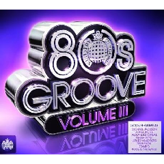 Ministry Of Sound - 80's Groove - Vol.3 (CD)