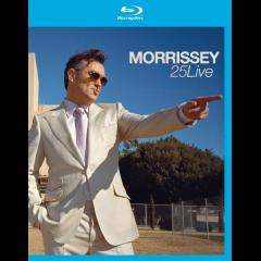 Morrissey - 25: Live (Blu-Ray)