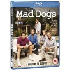 Mad Dogs - (Import Blu-ray Disc)